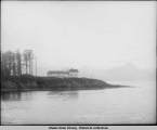 Point Retreat, Alaska.  Aug. 2, 1907.