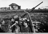 20 mm Gun - St. Paul, 1943. Cain, Stahl, Needles.
