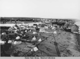 View of Nome. 1902.