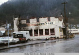 Juneau Motors Fire, May 1965.