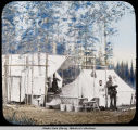 Settler, Copper River.