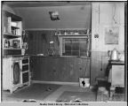 Interior - Kitchen, probably Soboleff house.