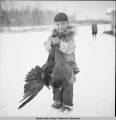 Billie Lee, Eklutna, 12/1938.