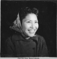 Catherine Moses, Eklutna Vocational School 11/1939.