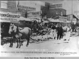 9000 lbs. moose and caribou at Dawson, Feb. 10, 1900.