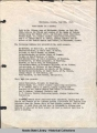 PROCEEDINGS OF A COUNCIL Held in the library room at Fairbanks, Alaska, on July 5th, 1915, between...