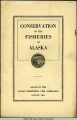 CONSERVATION OF THE FISHERIES