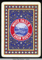 White Pass & Yukon Route Playing Cards.