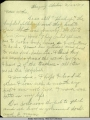 Letter from Helen Wilson Luzadder, 3/23/1919.