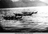Tlingit Paddling Commands