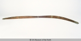 Sinew Back Bow
