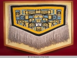 Robe, Chilkat;