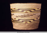 Basket, Spruce Root