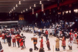 World Eskimo-Indian Olympics events, Fairbanks.