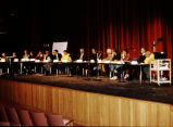 Cook Inlet oil spill prevention panel discussion.