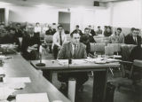 Dept. of Fish and Game meeting, ca. 1963.
